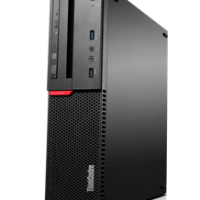 Lenovo ThinkCenter M800 SFF i7, 4GB, 1TB, WIN10 - 10FY001WAX Lenovo ThinkCenter M700 SFF i7, 4GB, 1TB, WIN10 -10KQ001FAX Lenovo ThinkPad M800 SFF Lenovo ThinkPad M700 SFF