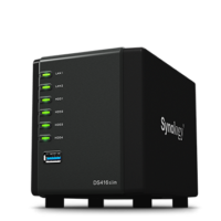 Synology Storage DS416slim