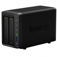Synology Storage DS716+