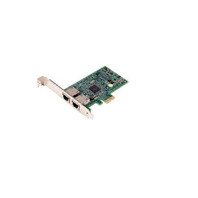 Dell Broadcom 5720 DP 1Gb Network Interface Card Low Profile -  CRD-VPN-540-BBGW